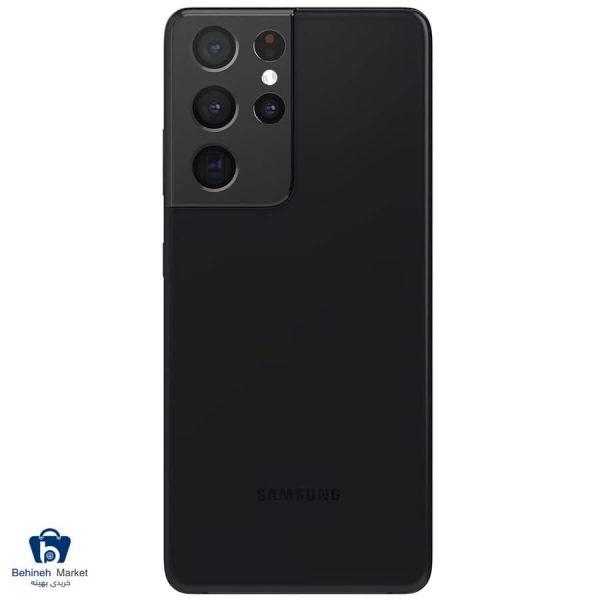 مشخصات، قیمت و خرید گوشی موبایل سامسونگ مدل Galaxy S21 Ultra 5G دو سیم کارت ظرفیت 256 گیگابایت و رم 12 گیگابایت