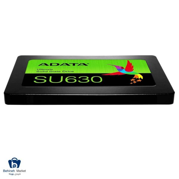 مشخصات، قیمت و خرید اس اس دی اینترنال ای دیتا مدل Ultimate SU630 ظرفیت 960 گیگابایت