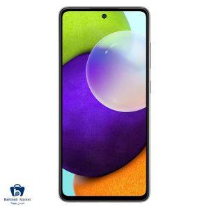 مشخصات، قیمت و خرید گوشی موبایل سامسونگ مدل A52 5G دو سیمکارت ظرفیت 128 گیگابایت و رم 8 گیگابایت