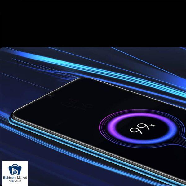 مشخصات، قیمت و خرید گوشی موبایل شیائومی مدل Mi 10 Lite 5G دو سیم کارت ظرفیت 128 گیگابایت با 6 گیگابایت رم