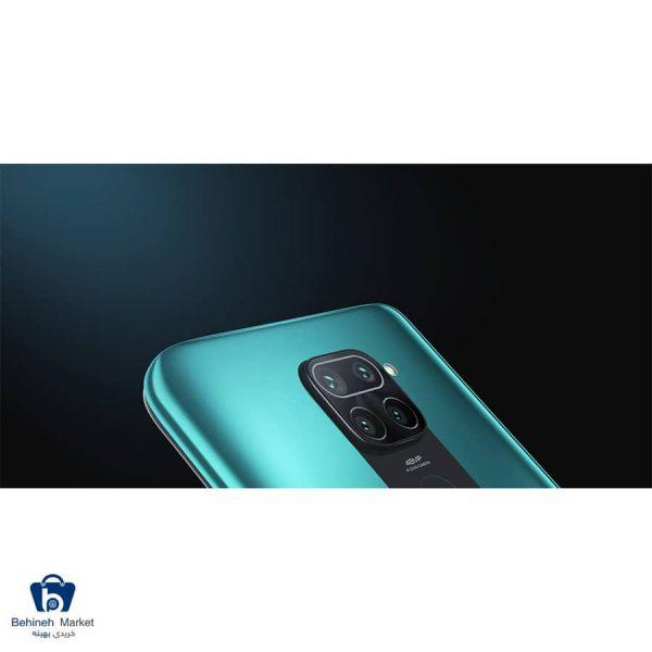 مشخصات، قیمت و خرید گوشی موبایل شیائومی مدل Redmi Note 9 دو سیم کارت ظرفیت 128 گیگابایت و رم ۴ گیگابایت