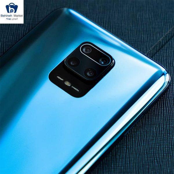 مشخصات، قیمت و خرید گوشی موبایل شیائومی مدل Redmi Note 9S دو سیم کارت ظرفیت 128 گیگابایت با 6 گیگابایت رم