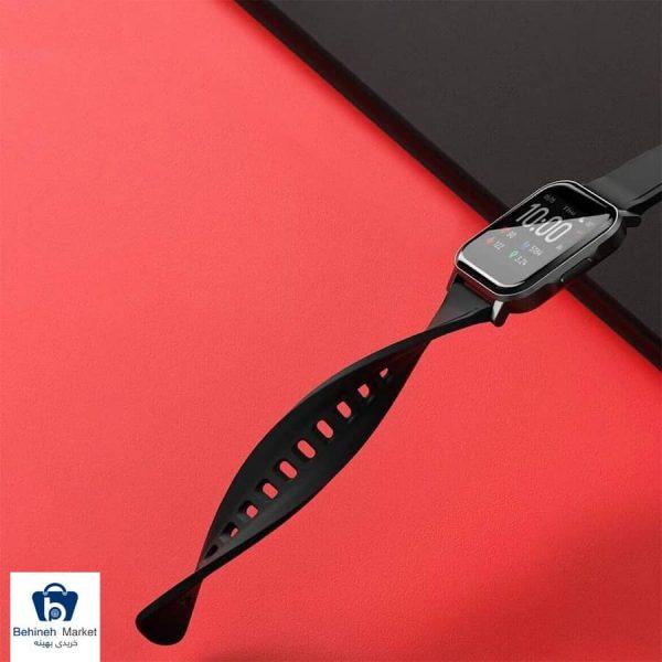 مشخصات، قیمت و خرید ساعت هوشمند هایلو مدل LS02 Global Version
