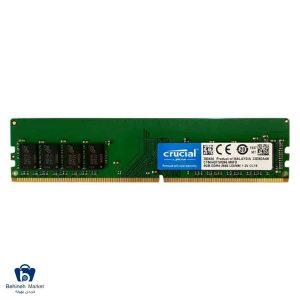 8GB DDR4-2666MHz UDIMM