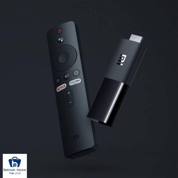 مشخصات، قیمت و خرید اندروید باکس شیائومی مدل Mi TV Stick