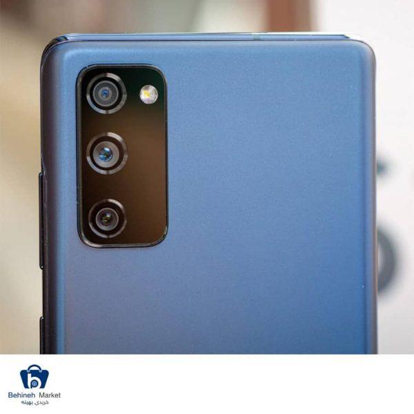 مشخصات، قیمت و خرید گوشی موبایل سامسونگ مدل Galaxy S20 FE دو سیم کارت ظرفیت 128 گیگابایت
