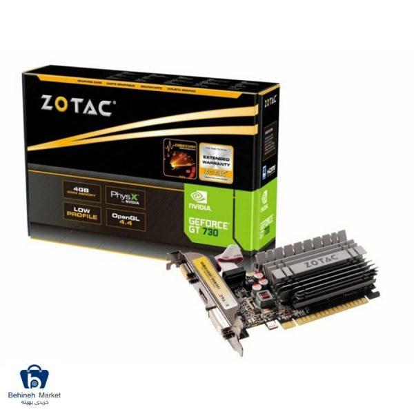GeForce GT730 4GB DDR3