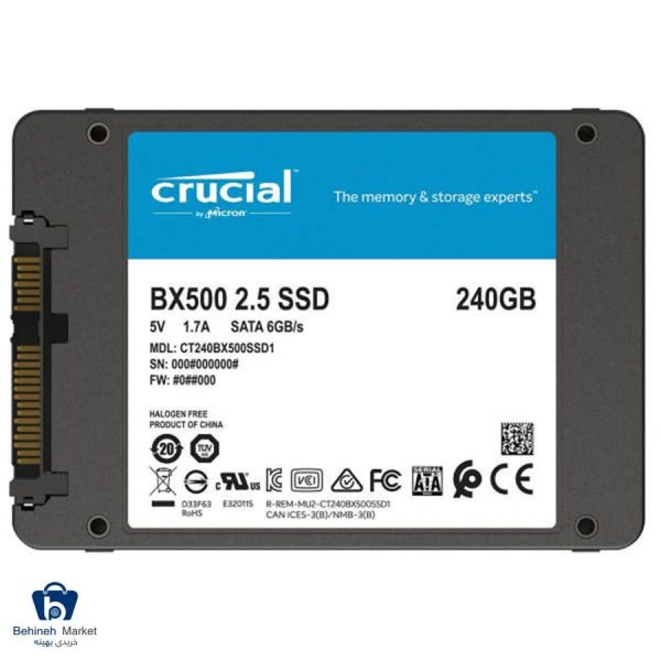 BX500 240GB