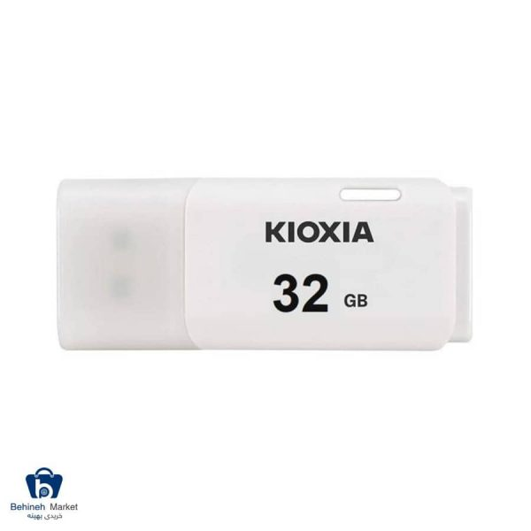 مشخصات، قیمت و خرید فلش مموری کیوکسیا مدل U202 ظرفیت 32GB