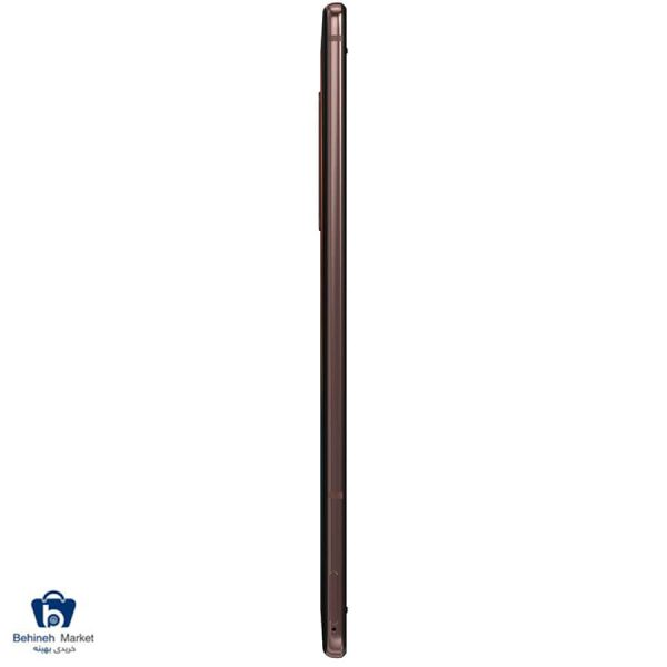 مشخصات، قیمت و خرید گوشی موبایل سامسونگ مدل Galaxy Z Fold2 LTE تک سیمکارت ظرفیت 256GB و رم 12GB