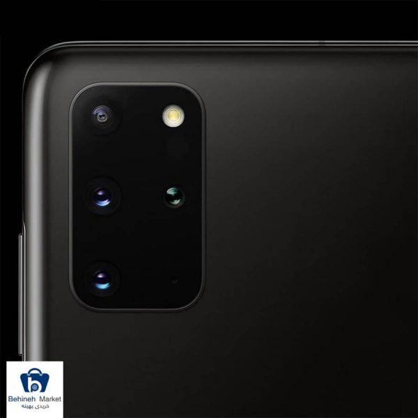 مشخصات، قیمت و خرید گوشی موبایل سامسونگ مدل Galaxy S20 Plus 5G دو سیم کارت ظرفیت 128 گیگابایت