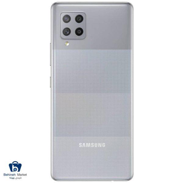 مشخصات، قیمت و خرید گوشی موبایل سامسونگ مدل Galaxy A42 5G دو سیم کارت ظرفیت 128GB و رم 6GB