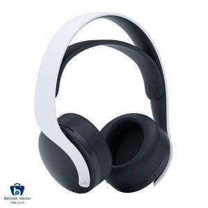 مشخصات، قیمت و خرید هدست گیمینگ سونی پلی استیشن 5 مدل PLUS 3D