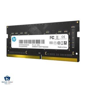 اچ پی 4GB DDR4-2400MHz SO-DIMM