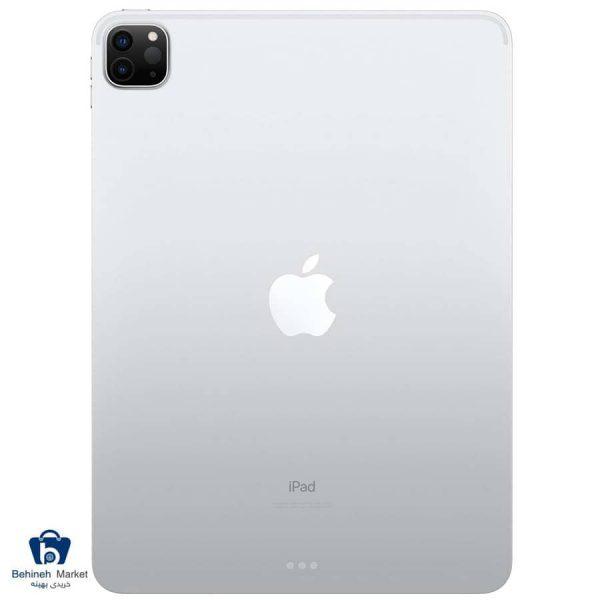 مشخصات، قیمت و خرید تبلت اپل مدل iPad Pro 11 inch 2020 WiFi 256GB