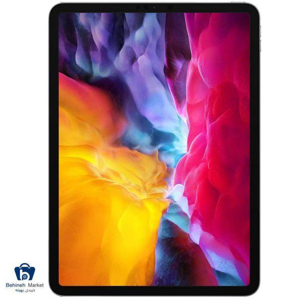 مشخصات، قیمت و خرید تبلت اپل مدل iPad Pro 2020 12.9 inch 4G 1TB