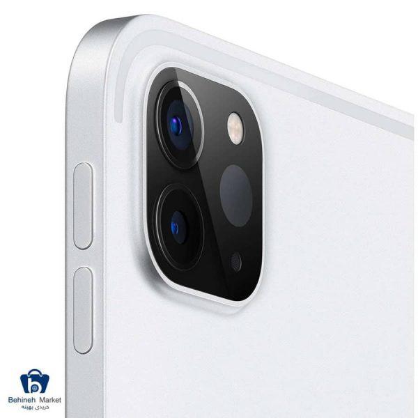 مشخصات، قیمت و خرید تبلت اپل مدل iPad Pro 11 inch 2020 4G 256GB