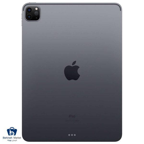 مشخصات، قیمت و خرید تبلت اپل مدل iPad Pro 2020 12.9 inch WiFi 512GB