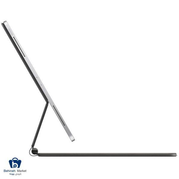 مشخصات، قیمت و خرید کیبورد تبلت اپل مدل Magic مناسب تبلت iPad Pro 12.9 inch