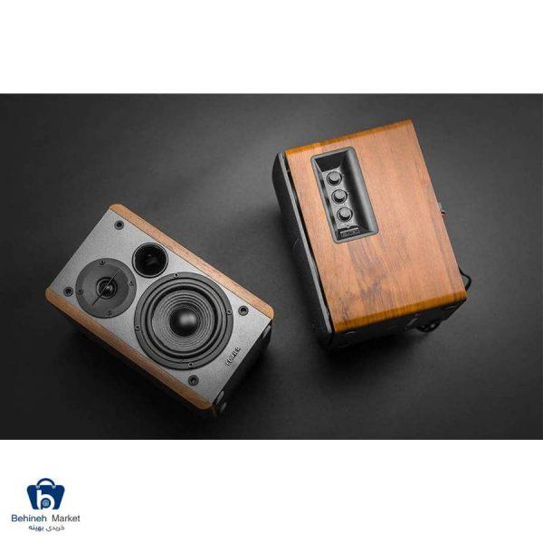 مشخصات، قیمت و خرید اسپیکر رومیزی ادیفایر مدل R1280DB