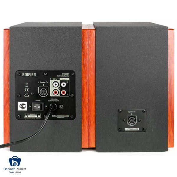 مشخصات، قیمت و خرید اسپیکر دسکتاپ ادیفایر مدل R1700BT