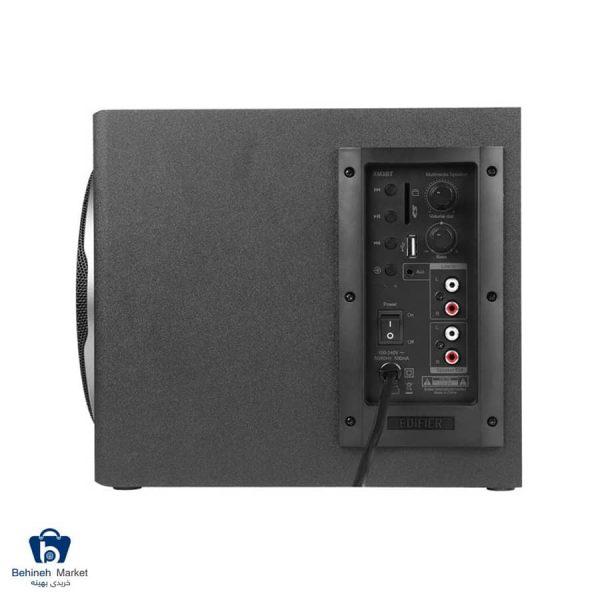 مشخصات، قیمت و خرید اسپیکر ادیفایر مدل XM3BT