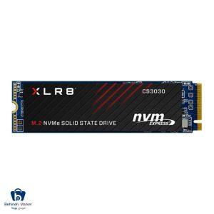 CS3030 M.2 NVMe XLRB 500GB