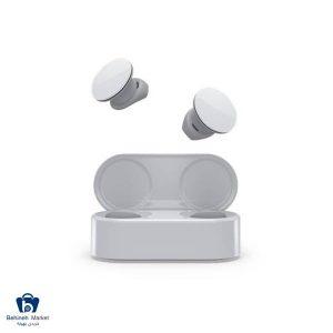 مشخصات، قیمت و خرید هدفون بی سیم مایکروسافت مدل Surface Earbuds