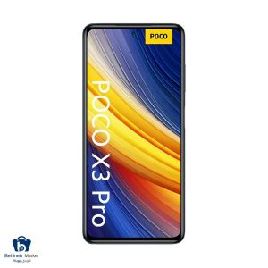 مشخصات، قیمت و خرید گوشی موبایل شیائومی مدل POCO X3 Pro دو سیم کارت ظرفیت 256 گیگابایت و 8 گیگابایت رم