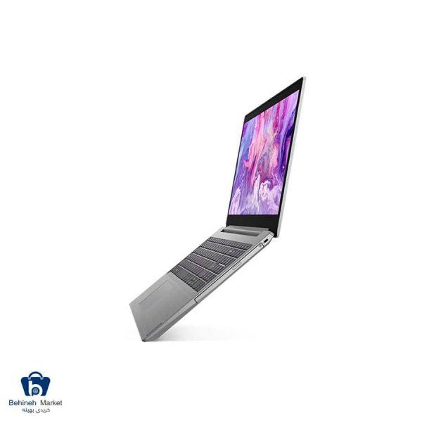 مشخصات، قیمت و خرید لپ تاپ 15 اینچی لنوو مدل Ideapad L3 Ci5-4GB-1TB-2GB MX130