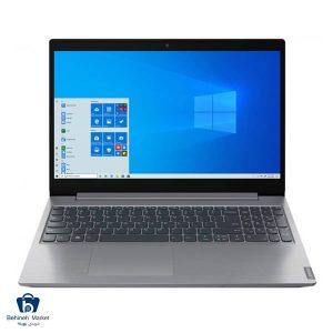 مشخصات، قیمت و خرید لپ تاپ 15 اینچی لنوو مدل Ideapad L3 Ci5-4GB-1TB-Intel UHD