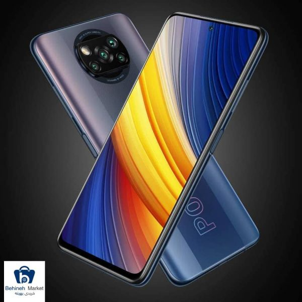 مشخصات، قیمت و خرید گوشی موبایل شیائومی مدل POCO X3 Pro دو سیم کارت ظرفیت 128 گیگابایت و 6 گیگابایت رم