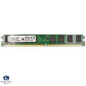 DDR2 800MHz Single Channel 2GB