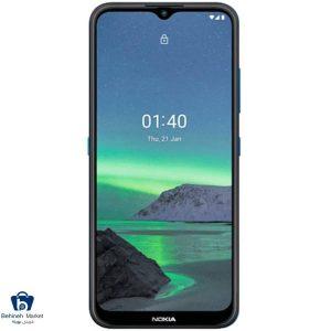 مشخصات، قیمت و خرید گوشی موبایل نوکیا مدل 1.4 TA-1322 Dual SIM 32GB و 2GB RAM