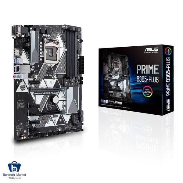 مشخصات، قیمت و خرید مادربرد ایسوس مدل PRIME B365-PLUS