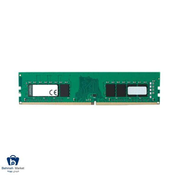 KVR24N17D8 DDR4 2400MHz CL17 Singel Channel 16GB