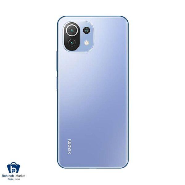 مشخصات، قیمت و خرید گوشی موبایل شیائومی مدل Mi 11 Lite دو سیم کارت ظرفیت 64 گیگابایت و 6 گیگابایت رم