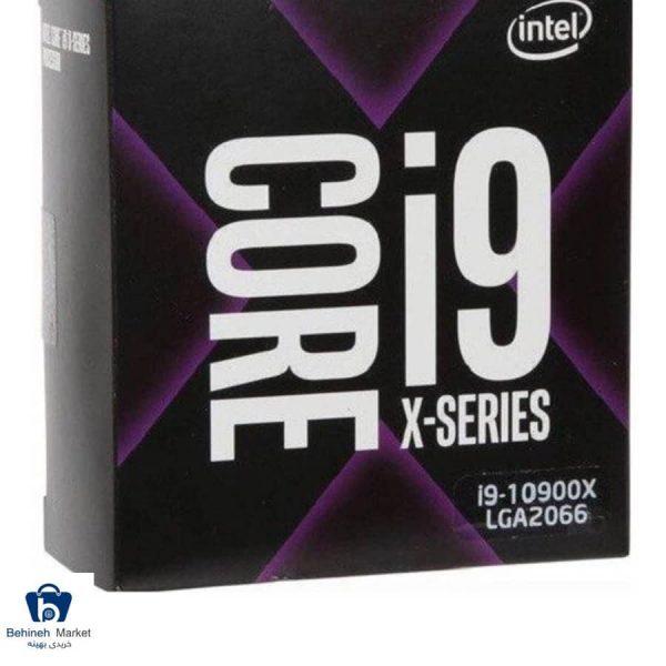 مشخصات، قیمت و خرید پردازنده مرکزی اینتل سری Cascade Lake مدل Core i9-10940x