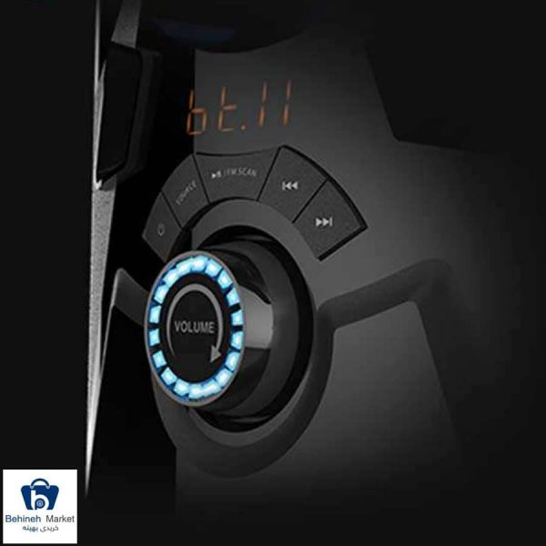 مشخصات، قیمت و خرید اسپیکر دسکتاپ کریتیو مدل SBS E2900