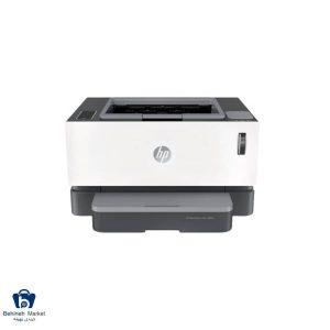 مشخصات، قیمت و خرید پرینتر لیزری اچ پی مدل Neverstop Laser 1000A