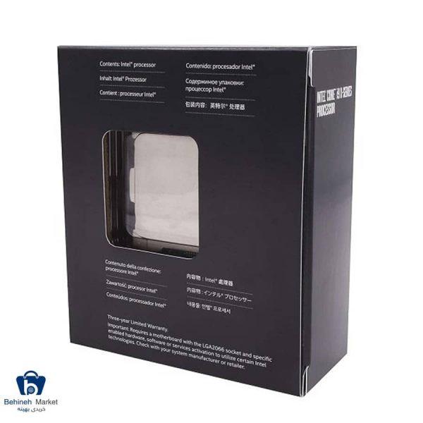 مشخصات، قیمت و خرید پردازنده اینتل سری Skylake X مدل Core i9-9960x