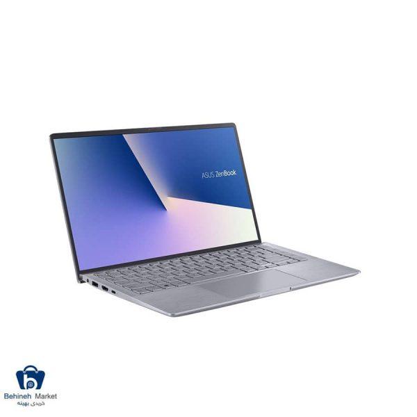 مشخصات، قیمت و خرید لپتاپ 14 اینچی ایسوس مدل ZenBook UM425IA-D