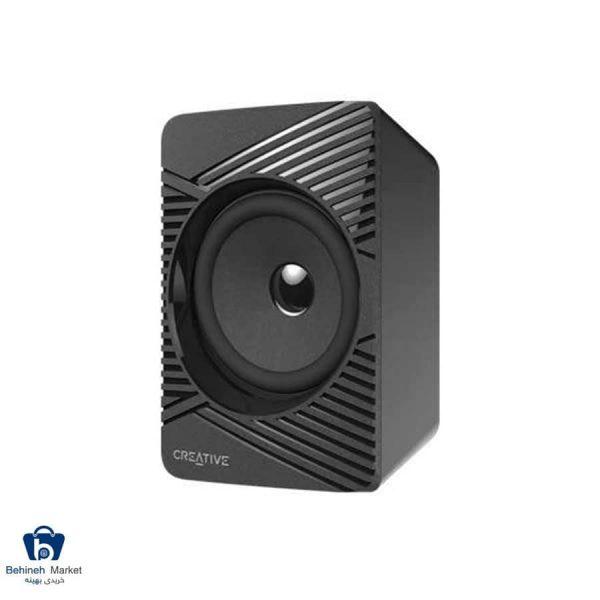 مشخصات، قیمت و خرید اسپیکر دسکتاپ کریتیو مدل SBS E2500
