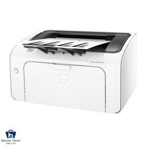 مشخصات، قیمت و خرید پرینتر لیزری اچ پی مدل LaserJet Pro M12w