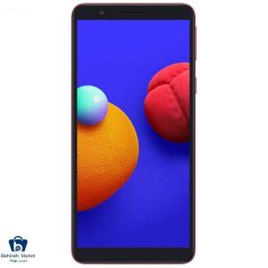 مشخصات، قیمت و خرید گوشی موبایل سامسونگ مدل Galaxy A01 Core ظرفیت 32 گیگابایت