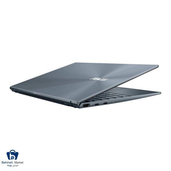 مشخصات، قیمت و خرید لپتاپ 13.3 اینچی ایسوس مدل ZenBook UX325EA