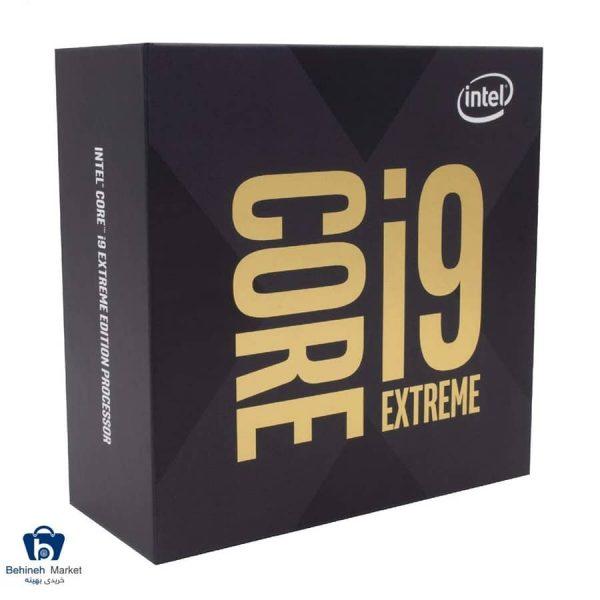 مشخصات، قیمت و خرید پردازنده مركزي اينتل سري Cascade Lake مدل core i9-10980xe
