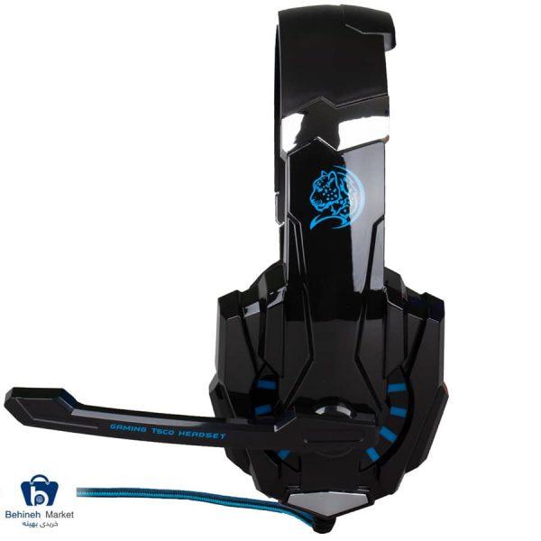 مشخصات، قیمت و خرید هدست مخصوص بازی تسکو مدل TH 5153