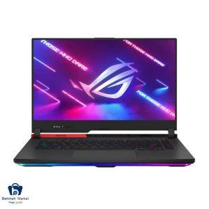 مشخصات، قیمت و خرید لپ تاپ 15.6 اینچی ایسوس مدل ROG Strix G15 G513QE Ryzen7-16GB-1TB-RTX 3050Ti