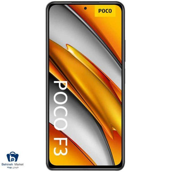 مشخصات، قیمت و خرید گوشی موبایل شیائومی مدل POCO F3 5G دو سیم کارت ظرفیت 128 گیگابایت و 6 گیگابایت رم